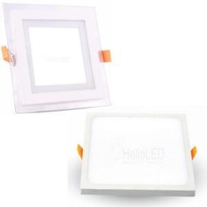 Mini panelek - szögletes