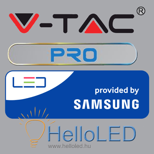 SAMSUNG V-Tac Pro 3-5 év garanciával
