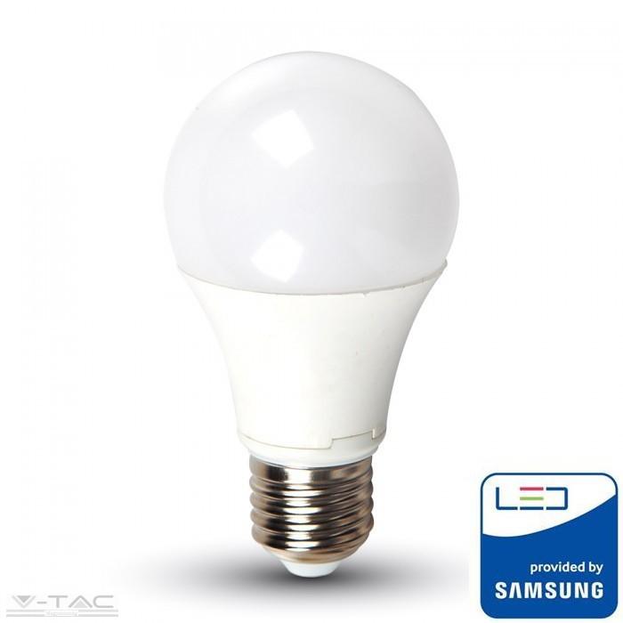 www.helloled.hu 11W LED izzó Samsung chip E27 A60