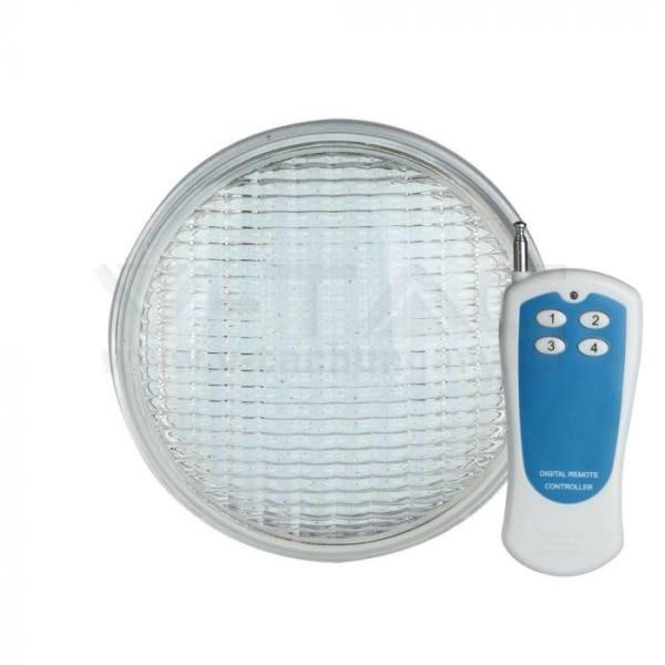 12W PAR56 Medence lámpa RGB IP68 – 7562