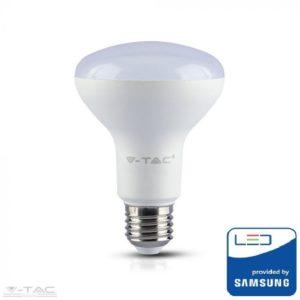 10W LED izzó Samsung chip E27 R80 3000K 5 év garancia - PRO135