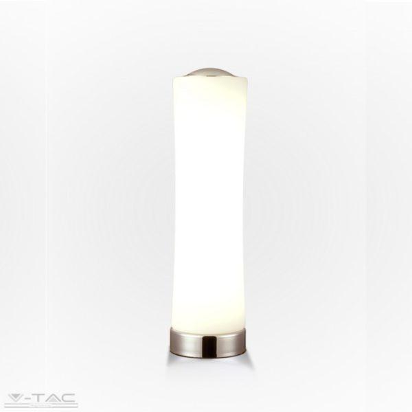 www.helloled.hu V-Tac 18W Exkluzív Bambusz LED lámpa dimmelhetõ 3000K - 3975