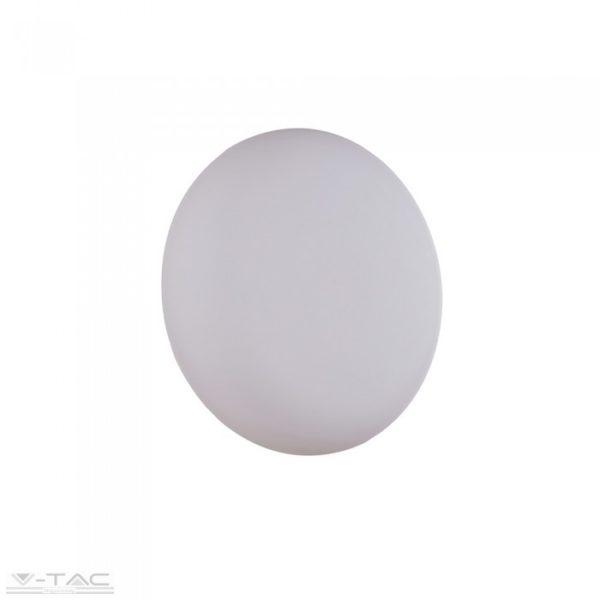 25W LED dimmelhető design függeszték fehér 3000K - 40021
