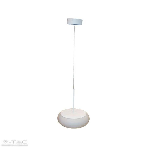 40W LED dimmelhető design függeszték fehér 3000K - 40031