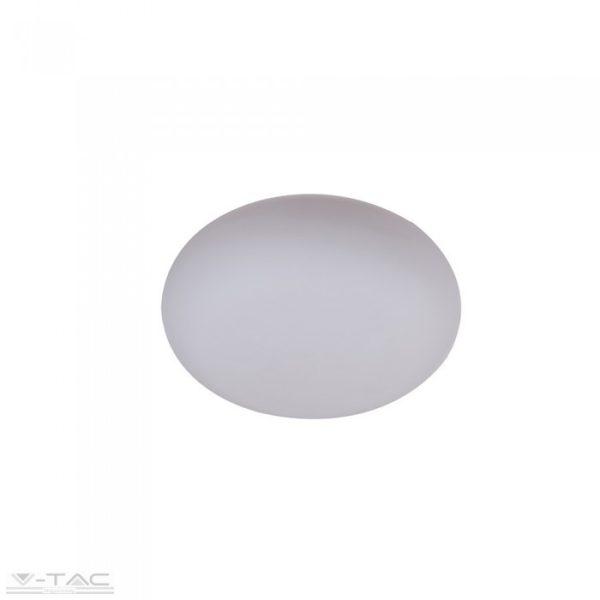 25W LED dimmelhető designer fali lámpa fehér 3000K - 40051