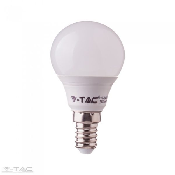 7W LED izzó Samsung chip E14 P45