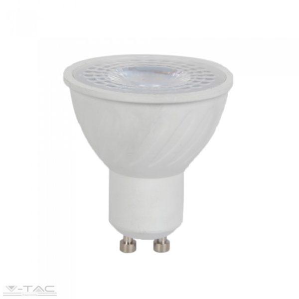 6W LED spotlámpa CRI>95 GU10 110° 2700K - 7497