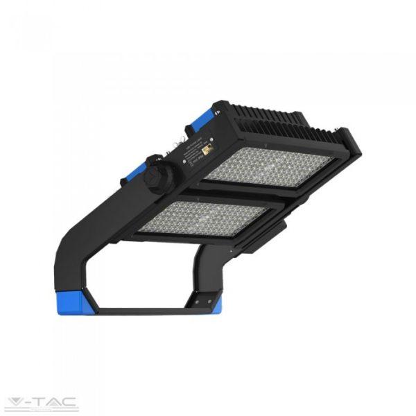 500W LED Reflektor Samsung chip Meanwell tápegység 60° 4000K - PRO497