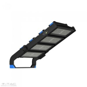 1000W LED Reflektor Samsung chip Meanwell tápegység 120° 4000K - PRO498