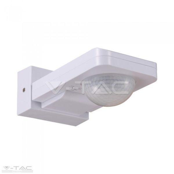 Infravörös Fali mozgásérzékelő fehér - 1500