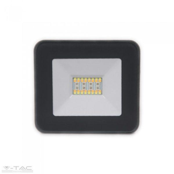 20W fekete LED Reflektor RGB + CCT - 5985
