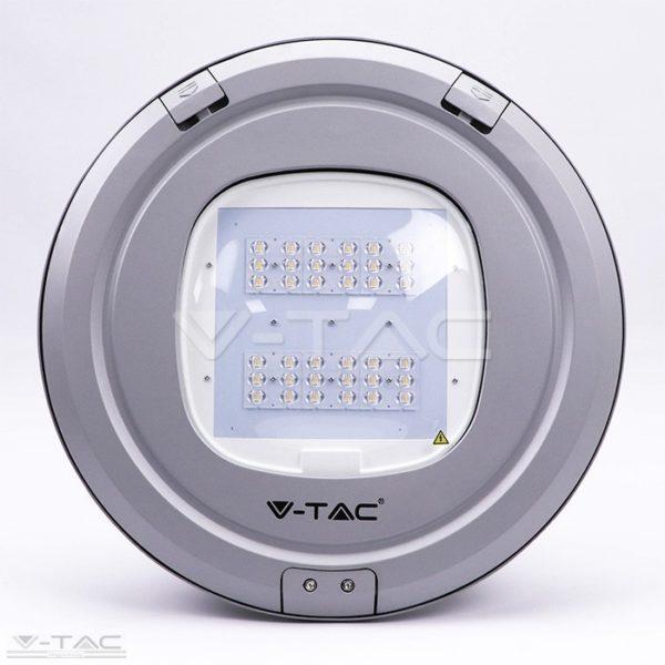 100W LED utcai közvilágítás függeszthető Samsung chip 4000K - PRO545