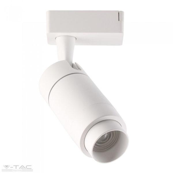 15W fehér LED kirakatvilágító RGB+W CCT - 1456