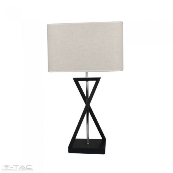 Design lámpabúrás asztali lámpa E27 foglalattal - 40381