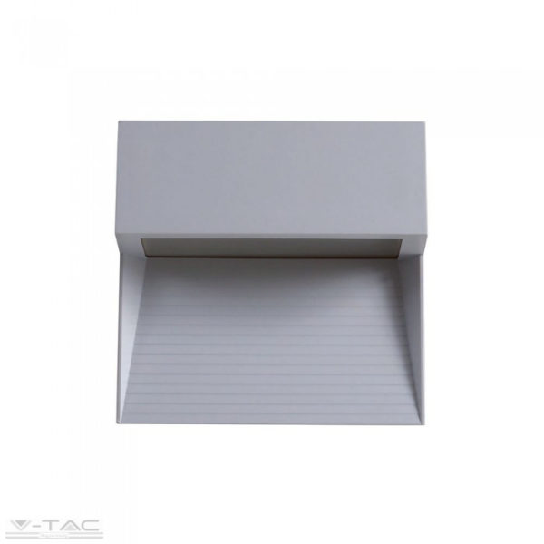 3W Felületre szerelhető LED lépcsővilágítás IP65 3000K - 1400