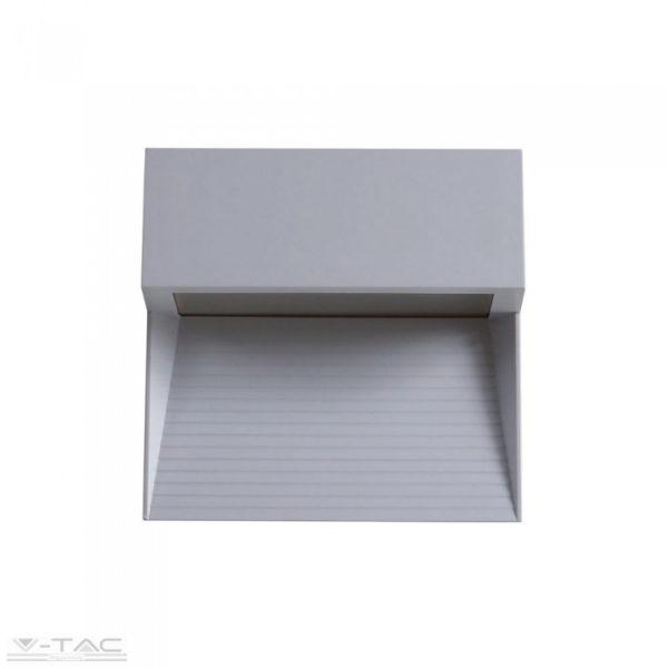 3W Felületre szerelhető LED lépcsővilágítás IP65 4000K - 1401