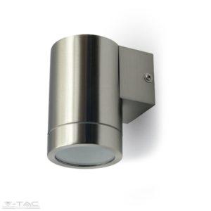 GU10 foglalattal ellátott fali lámpatest 1 irányú IP44 - 7506
