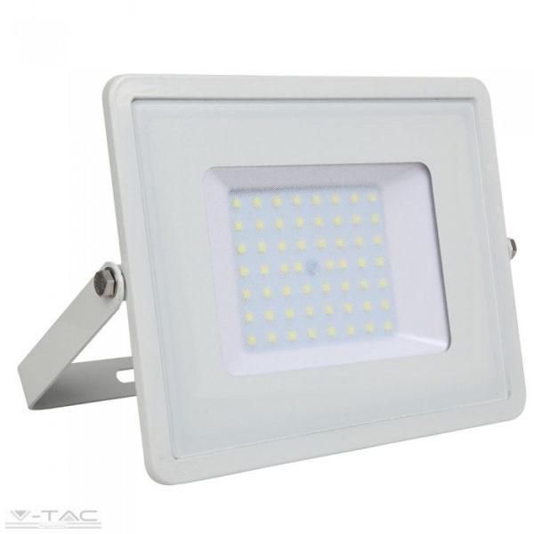 50W LED reflektor Samsung chip 120lm/W A++ fehér 6400K - PRO763