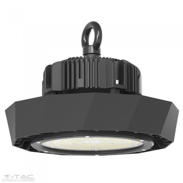 100W LED Csarnokvilágítás Samsung driverrel 160lm/W A++ 4000K - 20024