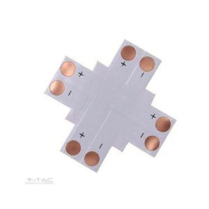 Toldó 5050 chip-es LED szalaghoz - 3504NY