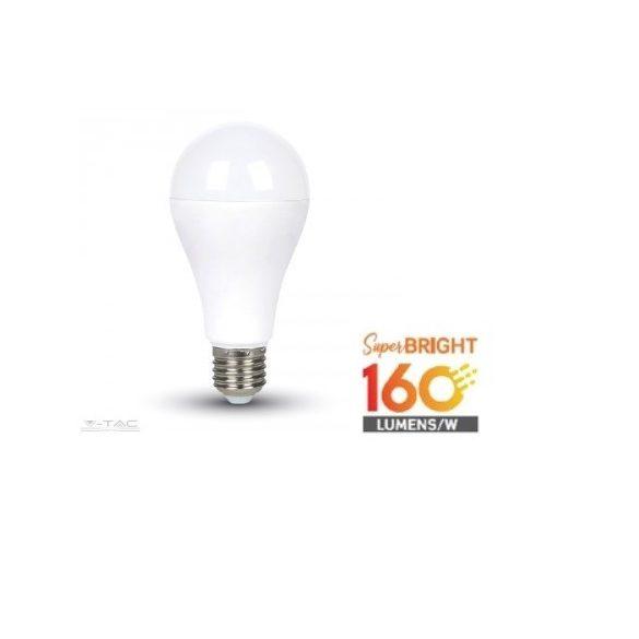 6,5W LED fényforrás A60 E27 (160Lm/Watt) A++ 4000K - 2807