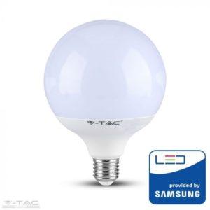 18W LED izzó Samsung chip E27 G120 5 év garancia