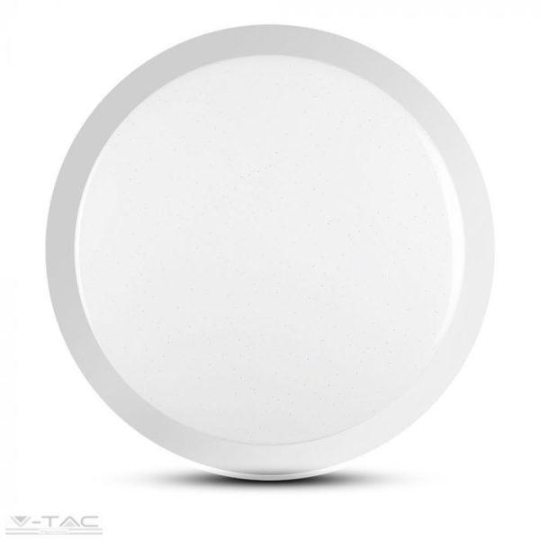 60W Wifis Smart LED mennyezeti design lámpa 3 in 1 - 1498