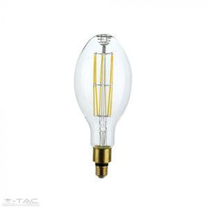 24W Retro LED izzó E27 ED120 (160 lm/W) A++ 6400K - 2817