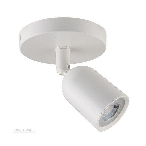 Falon kívüli spot lámpatest (1xGU10) fehér - 7980