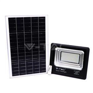 50W Napelemes LED reflektor 4000K - 8578