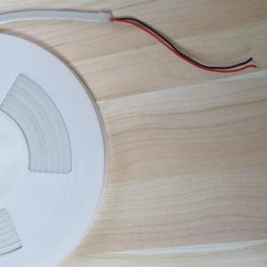 Neon Flex oldalirányba hajlítható 12V