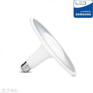 11W LED izzó akril UFO fényforrás Samsung chip