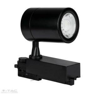 35W LED kirakatvilágítás fekete