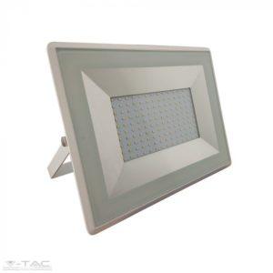 100W LED reflektor E-széria fehér 4000K - 5968