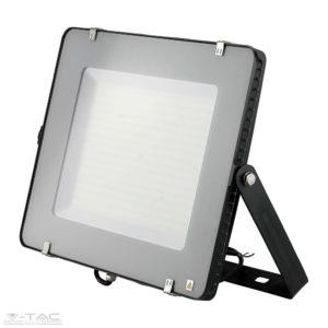 300W fekete LED reflektor Samsung chip 120lm/W A++