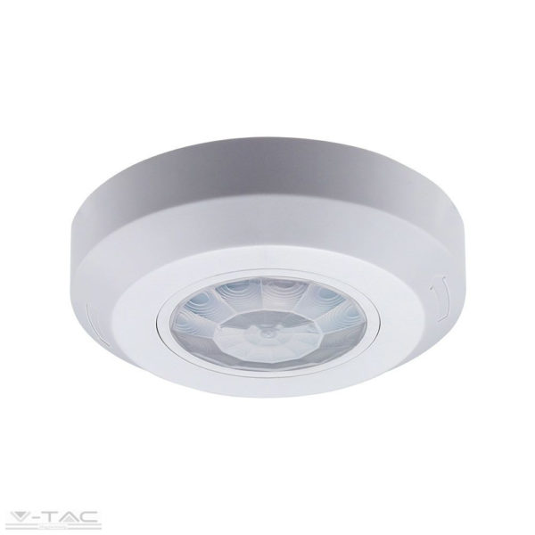 Falon kívüli mennyezeti passzív infravörös mozgásérzékelő fehér IP20 - 6606