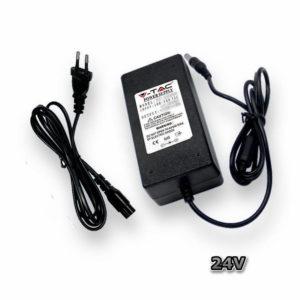 LED tápegység EMC - 60W 24V 2.5A Műanyag IP44 - 3264