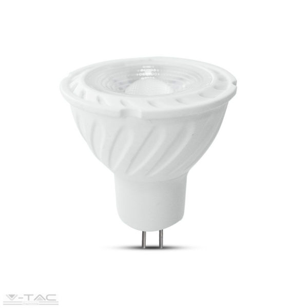 6,5W LED spotlámpa MR16 Samsung chip 12V 38°