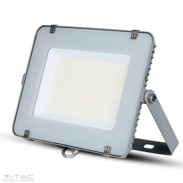 300W szürke LED reflektor Samsung chip 120lm/W A++