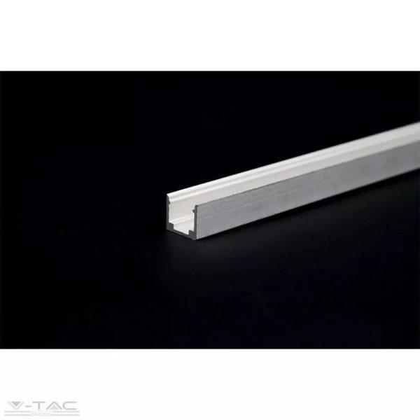 Alumínium Profil Neon Flex-hez 2 m - 2611