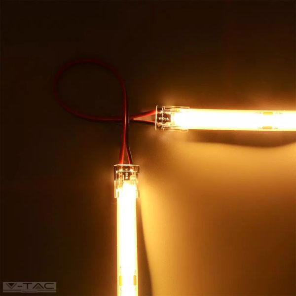 Rugalmas toldó - 3528 LED szalaghoz - 2664