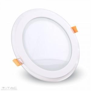 6W Kör Üveg Mini LED Panel 4000K - 6277