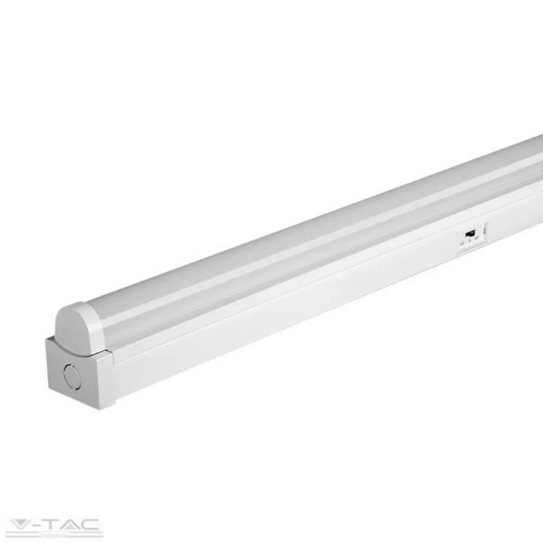 Sorolható LED komplett lámpa 3 in 1 (CCT) Samsung chip 120lm/W A++
