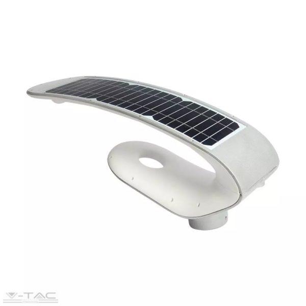 20W LED napelemes lámpa beépített érzékelővel IP65