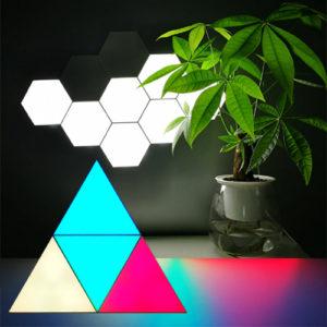 *** Érintős fali LED modulok ***