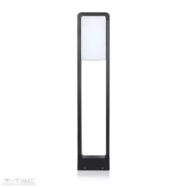 10W LED fekete kerti lámpa Samsung chip IP65
