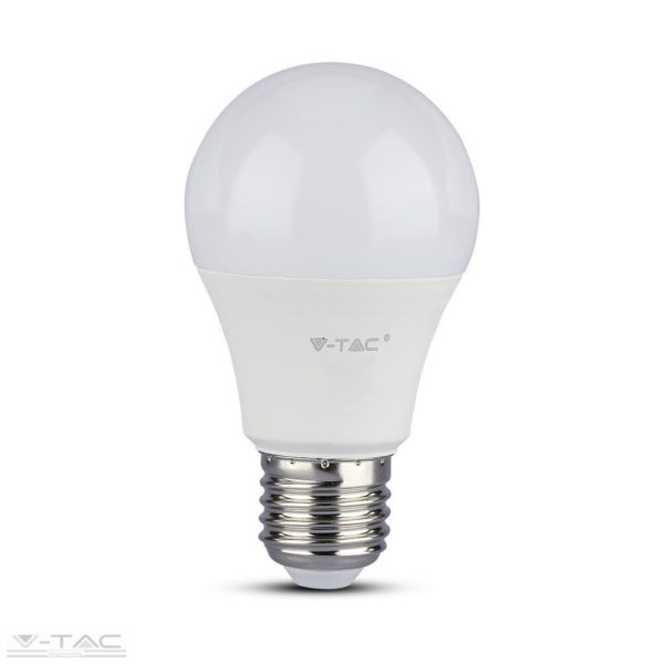 Dimmelhető 12W LED izzó E27 A60 Samsung chip 4000K - 20184
