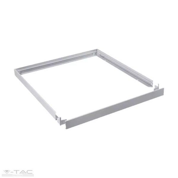 LED panel rögzítő keret kívülről történő felszereléshez 600 x 600 mm - 6627