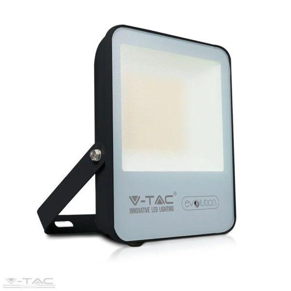 LED reflektor 160 lm/w A++ Fekete
