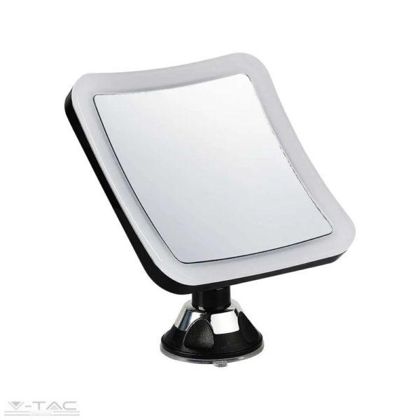3W LED elemes tükör 10X-es nagyítóval - 6630